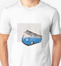 VW Retro Splitty Unisex T-Shirt