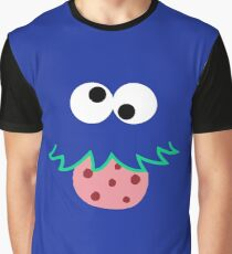 monster cookies Graphic T-Shirt