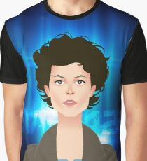Ripley level 246 Graphic T-Shirt