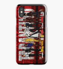 Tarantino iPhone Case