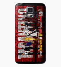 Tarantino Case/Skin for Samsung Galaxy