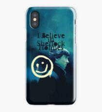 I Believe iPhone Case