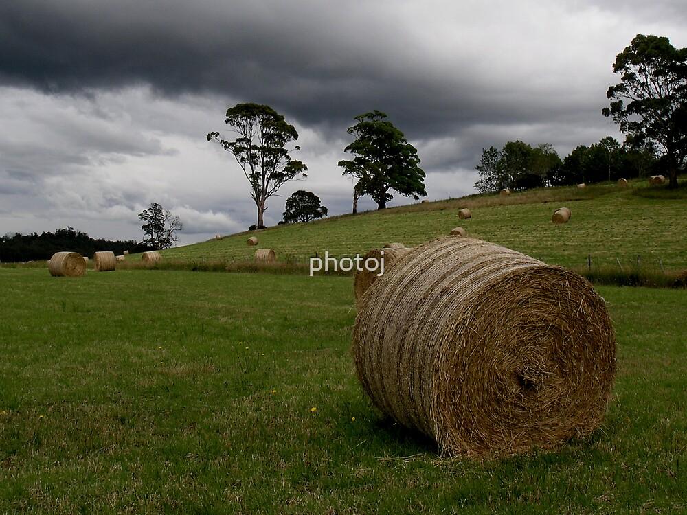 photoj, Tas 'Stormy Weather' by photoj