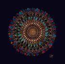 Mandala by Karin Taylor