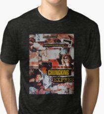 Chungking Express Tri-blend T-Shirt