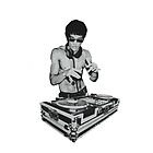 DJ Bruce Lee by benjut93