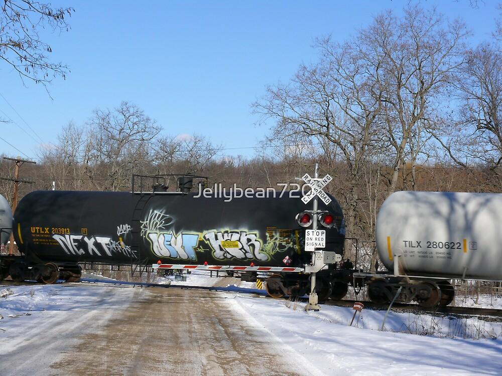 Great Graffiti  by Jellybean720