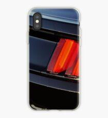 Vinilo o funda para iPhone 2015 Ford Mustang