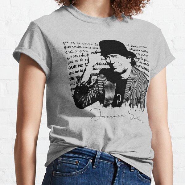 Sabina Camiseta clásica
