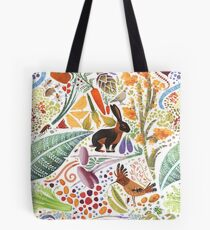 Vegetable Garden Party Tote Bag