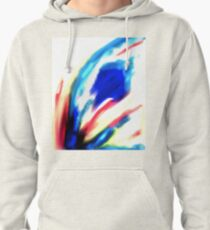 Time Travel  Pullover Hoodie