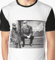 Disarmament is not an age thing Graphic T-Shirt