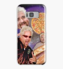 Three Guy Fieri Moon Samsung Galaxy Case/Skin