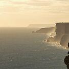 Great Australian Bight, South Australia by LisaRoberts