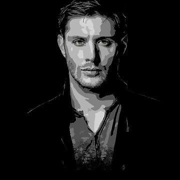 Dean by elimau89