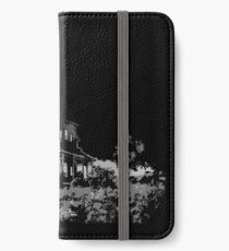 Welcome to Bates Motel iPhone Wallet/Case/Skin