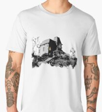 Welcome to Bates Motel Men's Premium T-Shirt