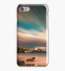Shrove Lighthouse. iPhone Case/Skin