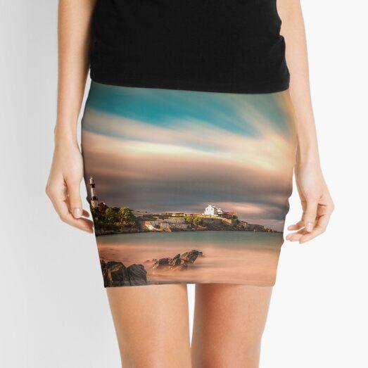 Shrove Lighthouse. Mini Skirt