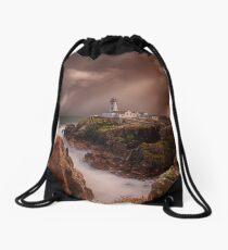 Wild Donegal Drawstring Bag