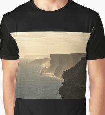 Great Australian Bight, South Australia Graphic T-Shirt