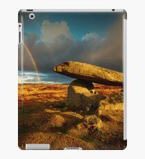 Kilclooney Dolmen iPad Case/Skin