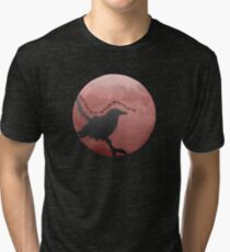 Counting Crows Tri-blend T-Shirt