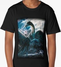 Saphira The Dragon From The Hit Eragon Movie Long T-Shirt