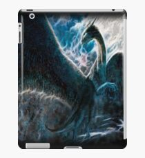 Saphira The Dragon From The Hit Eragon Movie iPad Case/Skin