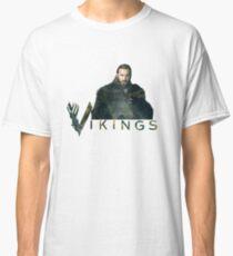 Rollo - Vikings Classic T-Shirt