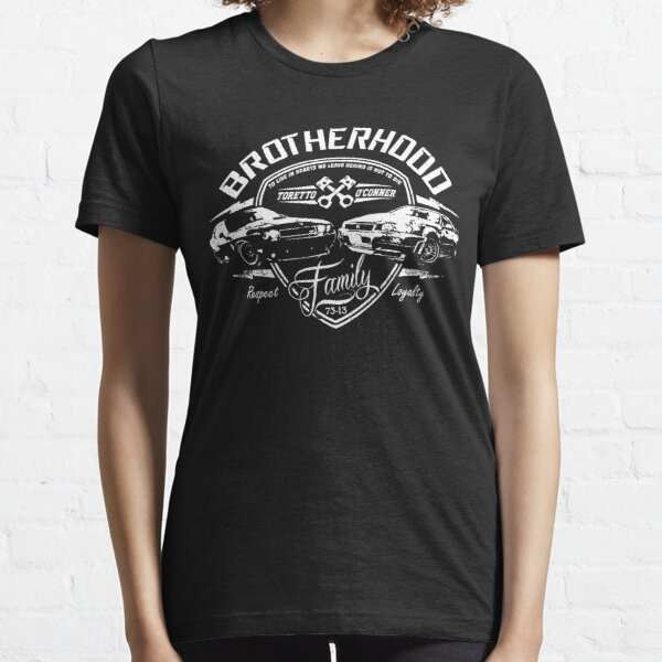 fast and furious Essential T-Shirt