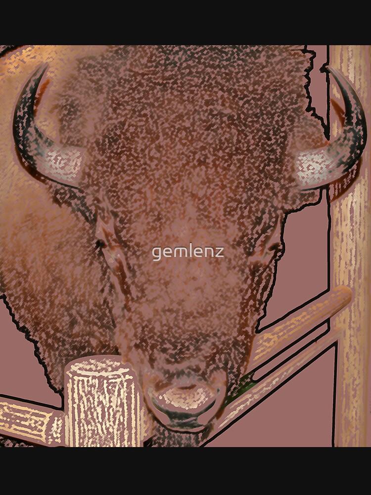 Buffalo by gemlenz