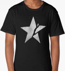 Insane Black ★ Rock Shooter Long T-Shirt
