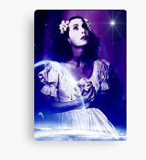 Love of the Stars Canvas Print
