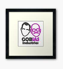 Fabulous GOBIAS INDUSTRIES Framed Print