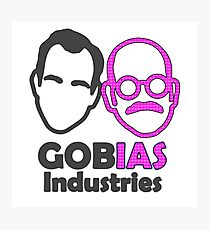 Fabulous GOBIAS INDUSTRIES Photographic Print