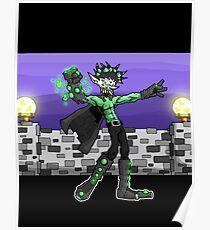goblin king Poster