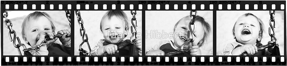 Photo Strip Series by Marnie Hibbert