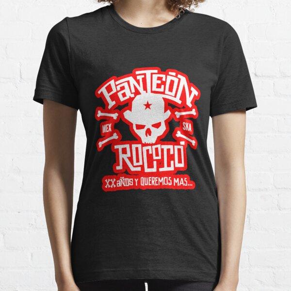 Panteon Rococo 20 years Essential T-Shirt