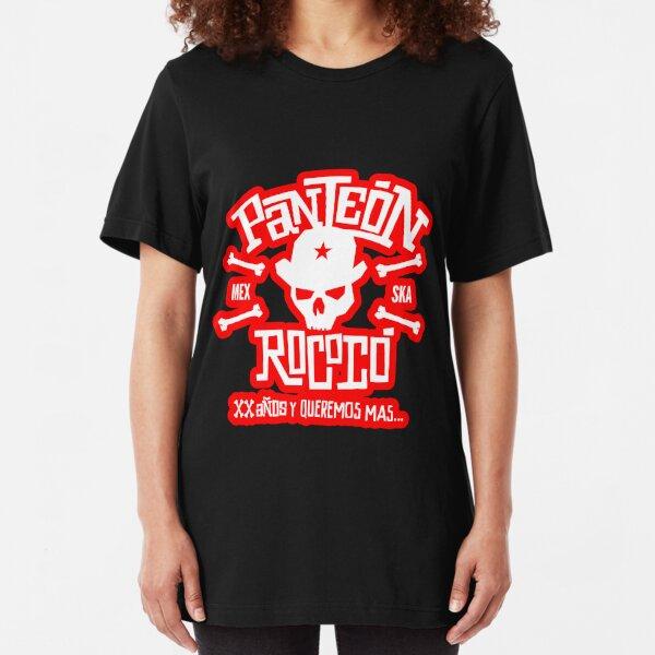 Panteon Rococo 20 years Slim Fit T-Shirt