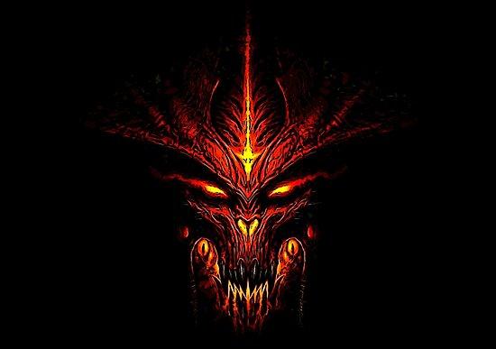 Evil Fire Dragon