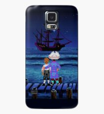 Guybrush & Stan (Monkey Island) Case/Skin for Samsung Galaxy