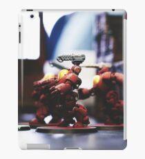 WARHAMMER iPad Case/Skin