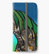 Moss Horse  iPhone Wallet/Case/Skin