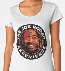Joe Rogan Experience Women's Premium T-Shirt