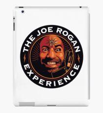 Joe Rogan Experience iPad Case/Skin