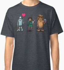 Oz wishes Classic T-Shirt