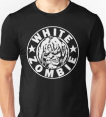 White Zombie (White) T-Shirt