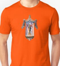 San Xavier's Mother Mary T-Shirt
