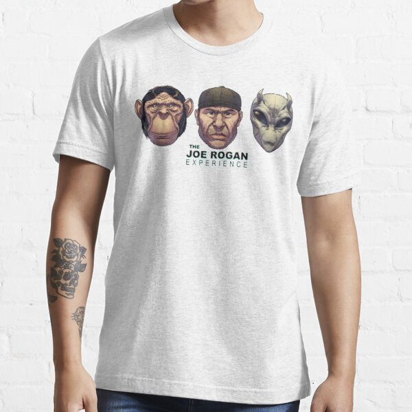 Joe Rogan Experience Essential T-Shirt